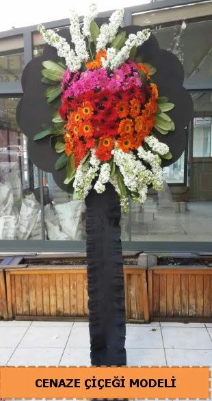 Karşıyaka mezarlığı cenaze çiçeği  İstanbul Kadıköy çiçek satışı