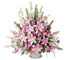 İstanbul Kadıköy çiçek siparişi sitesi  Tanzim mevsim çiçeklerinden çiçek modeli