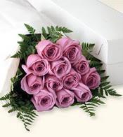İstanbul Kadıköy ucuz çiçek gönder  9 adet pembe gül tanzim
