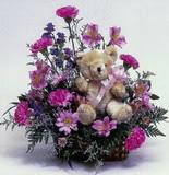 İstanbul Kadıköy çiçek online çiçek siparişi  oyuncak ve mevsim çiçekleri