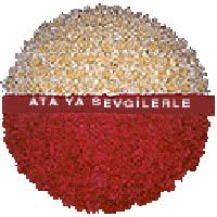 arma anitkabire - mozele için  İstanbul Kadıköy çiçek gönderme sitemiz güvenlidir