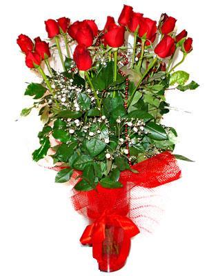 İstanbul Kadıköy online çiçek gönderme sipariş  Çiçek gönder 11 adet kirmizi gül