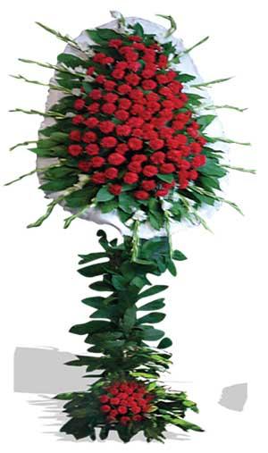 Dügün nikah açilis çiçekleri sepet modeli  İstanbul Kadıköy çiçek gönderme sitemiz güvenlidir