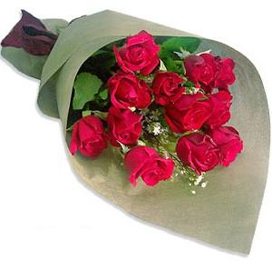 Uluslararasi çiçek firmasi 11 adet gül yolla  İstanbul Kadıköy çiçek mağazası , çiçekçi adresleri