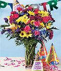 İstanbul Kadıköy online çiçekçi , çiçek siparişi  Yeni yil için özel bir demet