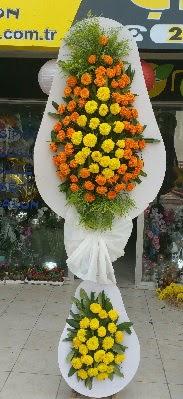 Çift katlı düğün Nikah İşyeri Açılış çiçek  İstanbul Kadıköy çiçekçi mağazası