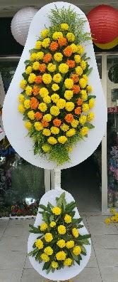 İstanbul Kadıköy anneler günü çiçek yolla  Çift katlı düğün Nikah İşyeri Açılış çiçek