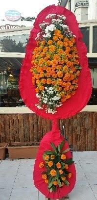 İstanbul Kadıköy internetten çiçek siparişi  Düğün nikah açılış çiçek modelleri