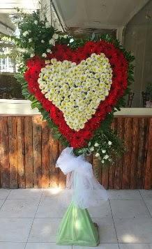 Düğün Nikah pano özel tanzimi  İstanbul Kadıköy internetten çiçek satışı
