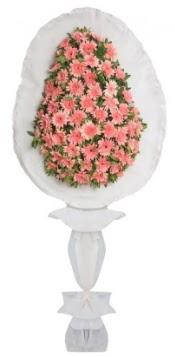 Tek katlı düğün açılış nikah çiçeği modeli  İstanbul Kadıköy çiçek , çiçekçi , çiçekçilik