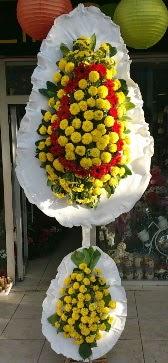 Çift katlı düğün açılış çiçek modeli  İstanbul Kadıköy çiçek siparişi sitesi