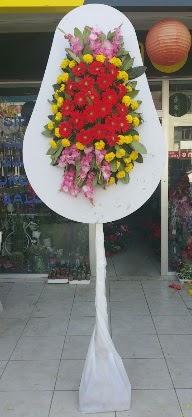 Tek katlı düğün nikah açılış çiçeği  İstanbul Kadıköy online çiçekçi , çiçek siparişi