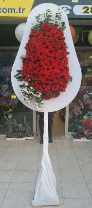 Tek katlı düğün nikah açılış çiçeği  İstanbul Kadıköy cicek , cicekci