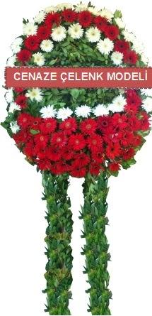 Cenaze çelenk modelleri  İstanbul Kadıköy hediye sevgilime hediye çiçek