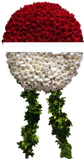Cenaze çiçekleri modelleri  İstanbul Kadıköy kaliteli taze ve ucuz çiçekler