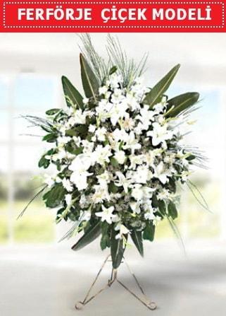 Ferförje çiçek modeli  İstanbul Kadıköy ucuz çiçek gönder