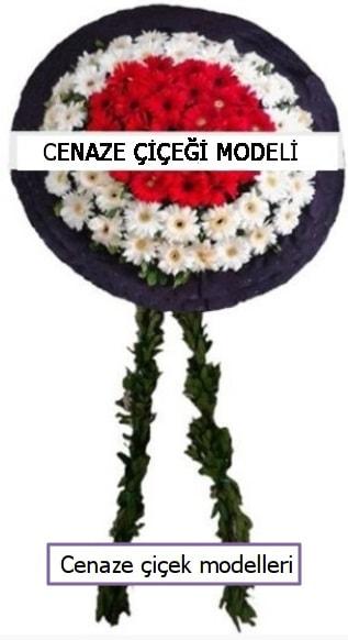 Cenaze çiçeği cenazeye çiçek modeli  İstanbul Kadıköy çiçek satışı